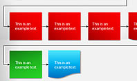 Business Process Re-engineering Diagram