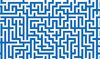 Free Maze Shapes