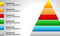 Business Pyramids Charts