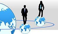 World Business Group Diagrams