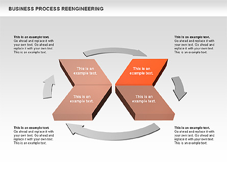 Business process reengineering for presentations in powerpoint and business process reengineering presentation template master slide wajeb Images