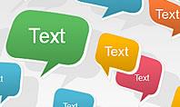 Global Communication Shapes