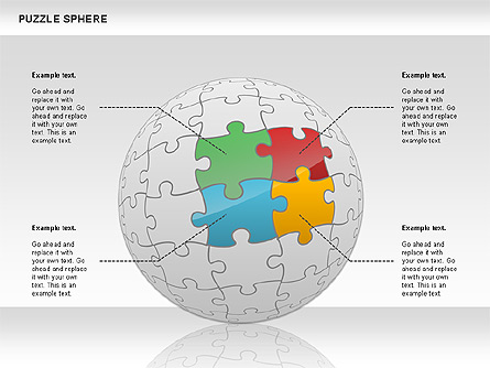 how to make a sphere in powerpoint