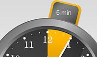 Stopwatch Diagram