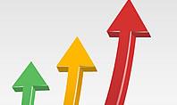 Success and Profit Arrows