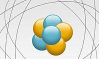Atom Spin Diagram