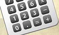 Calculator Diagram