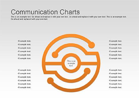 Tree Concept Diagram Presentation Template, Master Slide