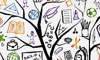 Knowledge Tree Diagram