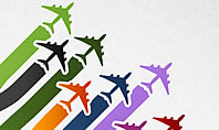 Airfares Diagram