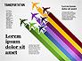 Airfares Diagram slide 3