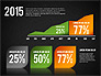 Infographics Charts Toolbox slide 15