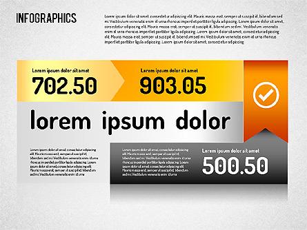 Social Infographics Toolbox Presentation Template, Master Slide