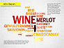 Wine Diagram slide 2