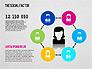 The Social Factor Infographic slide 11