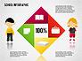 School Infographics slide 10