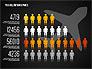 Travel Infographics slide 15