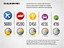 Travel Infographics slide 4