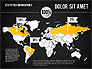 Road Statistics Infographics slide 12