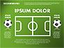 Soccer Infographics slide 11