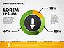 Clean Energy Infographics slide 7
