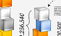 Cubes Concept Diagram