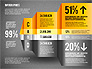 Infographics Chart Toolbox slide 9