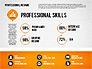 Professional Resume Template slide 3
