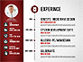 Professional Resume Template slide 7