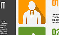 Business Management Presentation Template