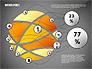 Colorful Infographic Banners slide 10