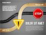 Traffic Management Presentation Concept slide 16