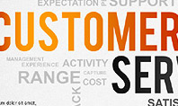 Customer Service Presentation Template