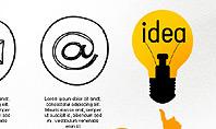 Generating Idea Presentation Concept
