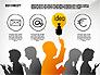 Generating Idea Presentation Concept slide 1
