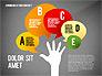 Communication Presentation Concept slide 12