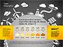 Green Infographic slide 14