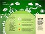 Green Infographic slide 3