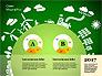 Green Infographic slide 4