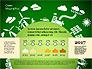 Green Infographic slide 6