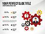 Business Team Presentation Concept slide 1