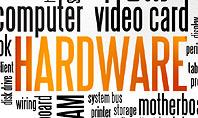 Hardware Presentation Template