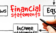 Diagram Of Financial Statement