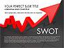 SWOT Analysis Presentation Concept slide 15