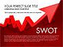 SWOT Analysis Presentation Concept slide 7
