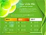 Presentation in Green Colors slide 11
