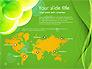 Presentation in Green Colors slide 15
