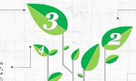 Growth a Plant Presentation Concept