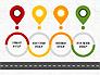Roadmap Concept Presentation Template slide 5