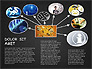 Mind Map Presentation Concept slide 16